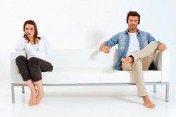 Garantia de servicio Divorcio
